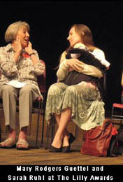 american playwright marsha norman Under the direction of marsha norman and david lindsay-abaire, the lila acheson wallace american playwrights program offers one-year, tuition-free, graduate level.