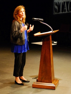 an introduction to the life of marsha norman Life of a writer honoring the profession: introducing playwrights welcome | breaking character magazine published in breaking character magazine, december 2016 read the original interview here this past fall, samuel french launched playwrights welcome, a national initiative for dramatists guild members that asks theaters to offer unsold.