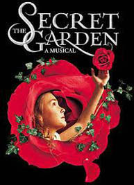 royal shakespeare production - The Secret Garden Musical